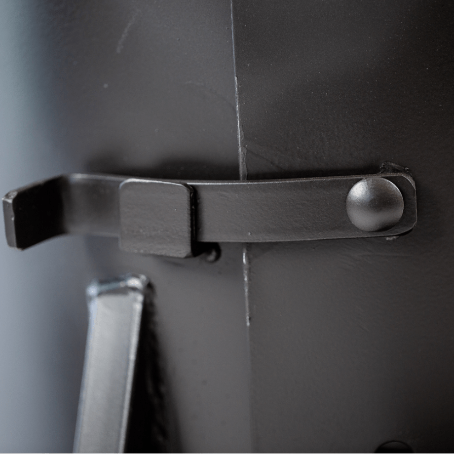 Специальный комплект 22л с трубой и дверцей