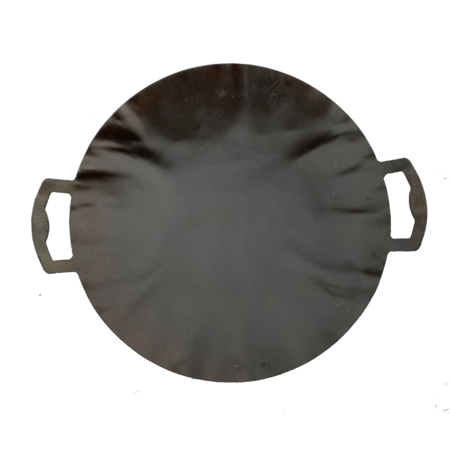 Жестяной садж 45 см