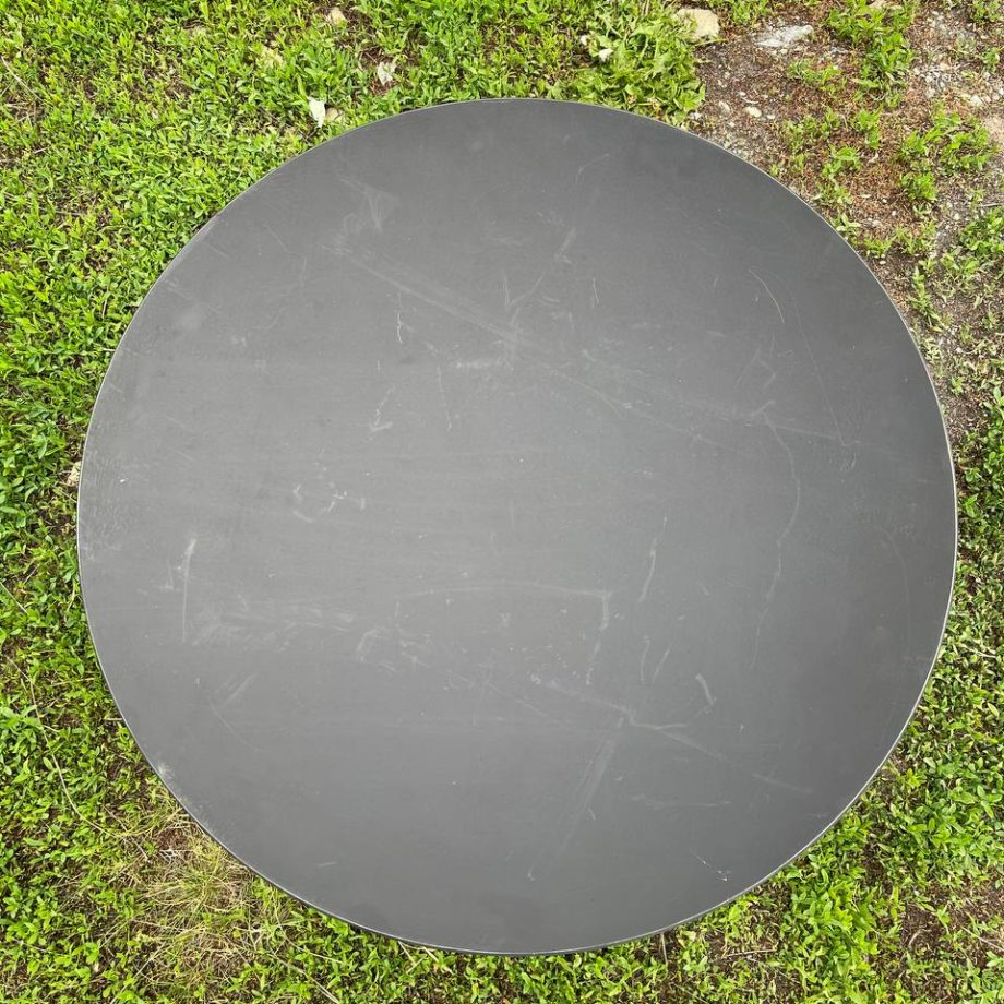 Костровая чаша сфера 80 см
