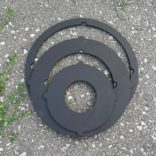 Проставочные кольца под 12л печь-мангал