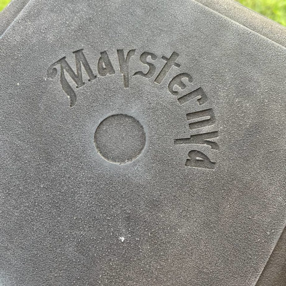Сковорода-гриль квадрат (MASTERNYA)