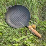 Сковорода-гриль (MASTERNYA)