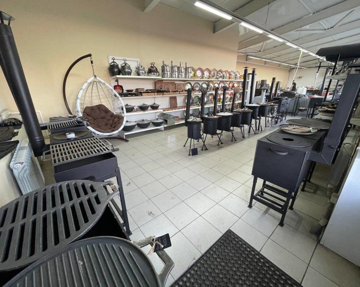 Магазин в Пензе работает теперь и в воскресенье!